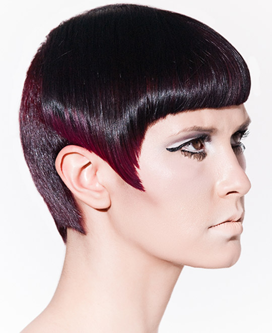 Hair Cutting and Colouring Courses from MHDPro