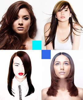 Online Hairdressing Course - How to cut long and layered hairstyles