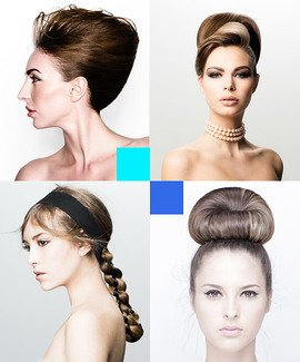 Online Hairdressing Course - Prom Hairstyling Course