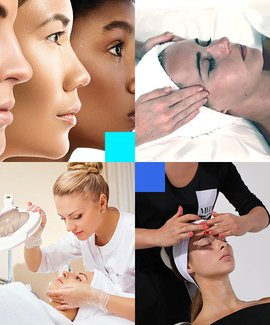 Classic Facial Treatment Collection from MHDPro – Covering bone structure, skin type, product choice and techniques.
