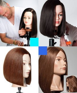 Online Hairdressing Course - Basic hairdressing skills
