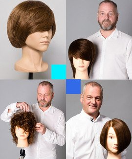 Online Hairdressing Course - Layering and Graduation
