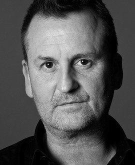 Graham Oglesby