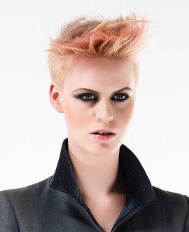Interlocking Pastel Shades Hair Colour Tutorial