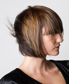 Internal Layered Bob