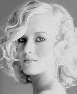 create curly hair