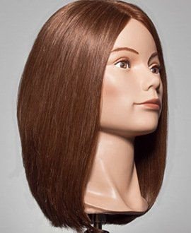 A-line Long Layer Bob