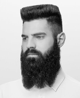 Clipper Flat Top