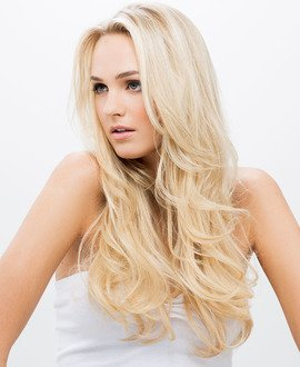 Pre-bonded Hair  Extensions