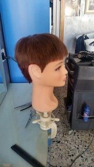 Interpretation of the 5 Point Haircut