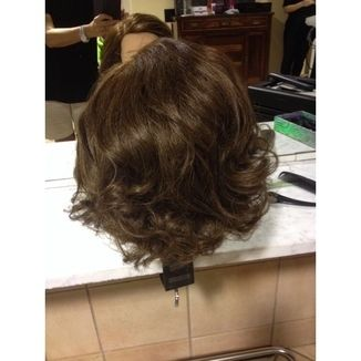 The Curly Trick