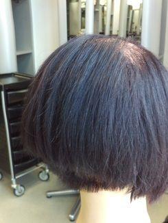 Colour Correction - Pre-Pigmentation
